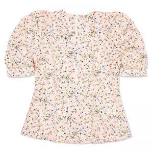 blusa-manga-corta-niña