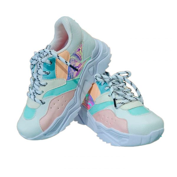 Zapato Deportivo RGT813